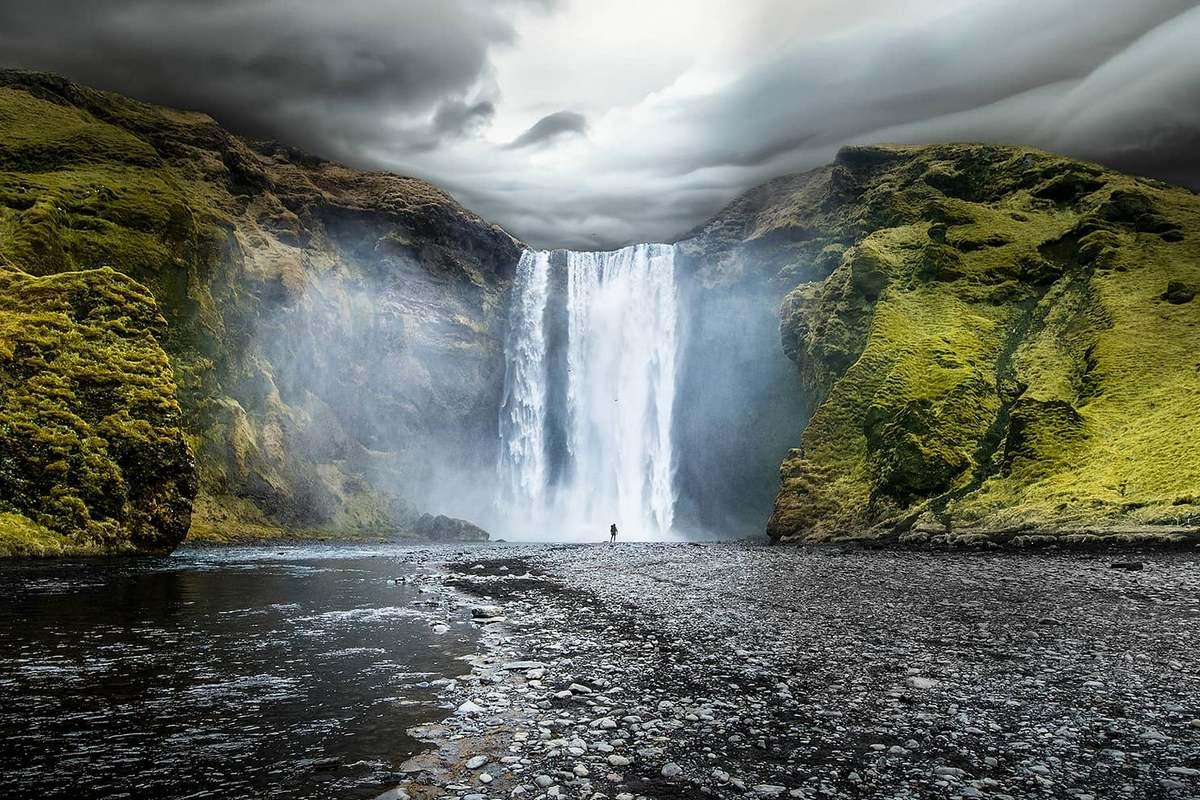 Погода, вещи и советы для Исландии и Фареров