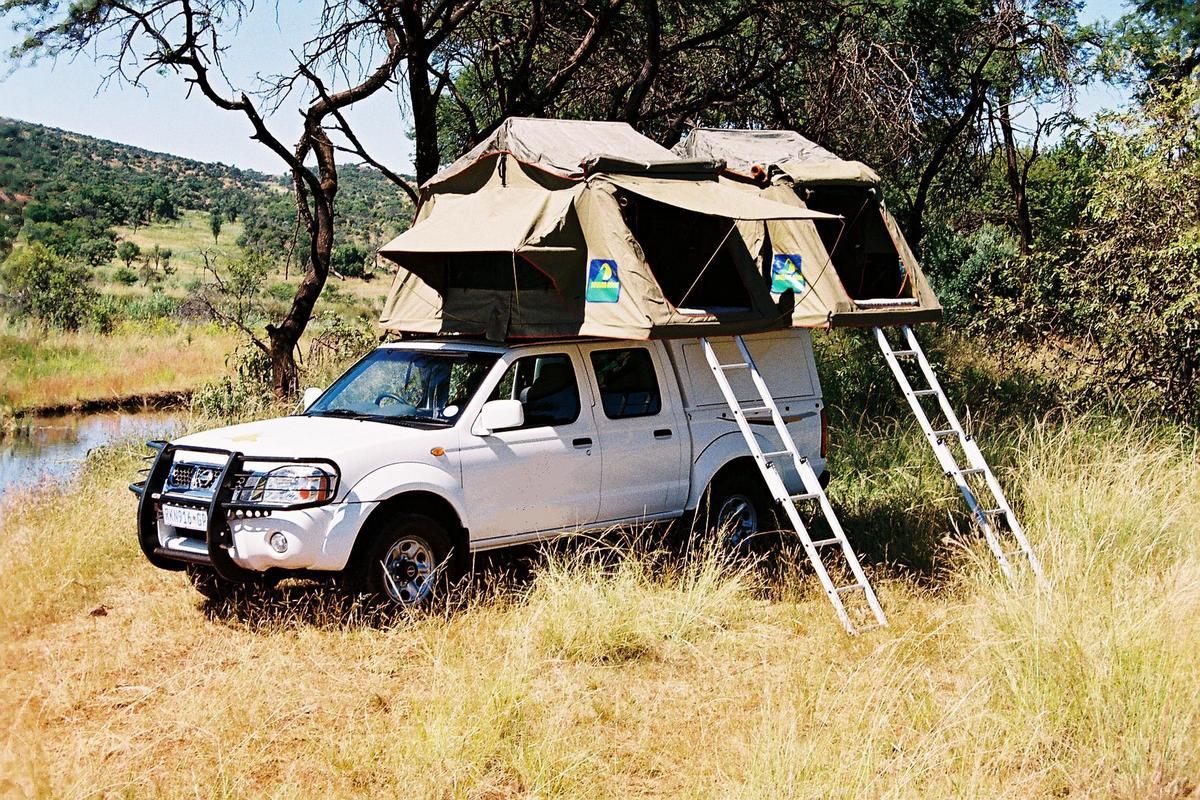 Что взять с собой в Намибию